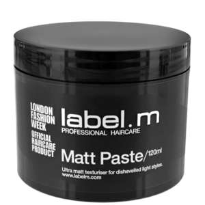 label.m Complete Matt pasta 120ml
