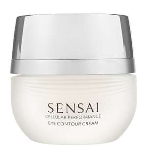 SENSAI Cellular Performance Standard Series Eye Contour Cream 15ml