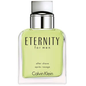 Calvin Klein Eternity For Men Aftershave Splash 100ml
