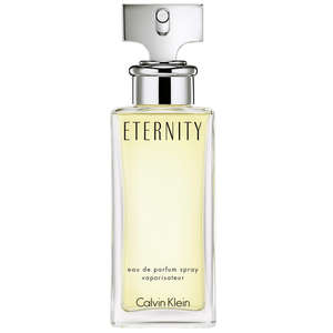 Calvin Klein Eternity For Women Eau de Parfum Spray 100ml