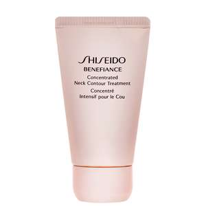 Shiseido Benefiance Concentrated Neck Contour Treatment 50ml / 1.8 oz.