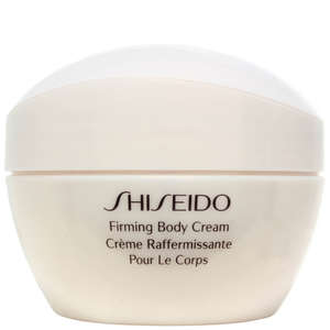Shiseido Day And Night Creams Essentials: Firming Body Cream 200ml / 7 oz.