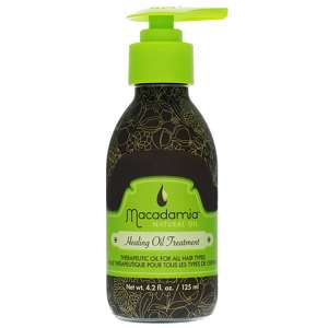Macadamia Natural Oil Care & Treatment Healing Oil Treatment for All Hair Types 125ml
