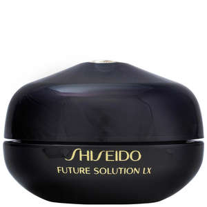 Shiseido Eye & Lip Care Future Solution LX: Eye and Lip Contour Regenerating Cream 17ml / 0.61 oz.