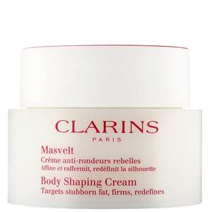 Clarins Firming Treatment Body Shaping Cream 200ml / 6.4 oz.
