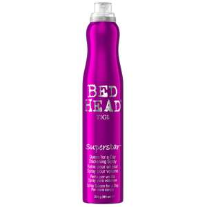 TIGI Bed Head Thickening and Volumizing Superstar Queen for a Day Volume Thickening Spray 311ml