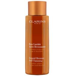 Clarins Self Tanning Liquid Bronze Self Tanning 125ml / 4.2 fl.oz.