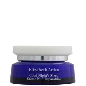 Elizabeth Arden Night Treatments Good Night's Sleep Restoring Cream 50ml / 1.7 fl.oz.