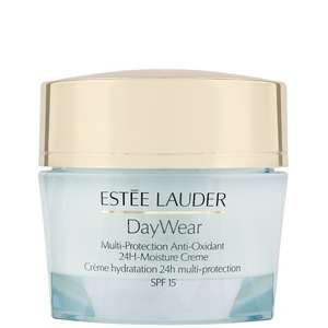 Estée Lauder DayWear Multi Protection Anti-Oxidant 24H Moisture Creme SPF15 Normal / Combination Skin 50ml