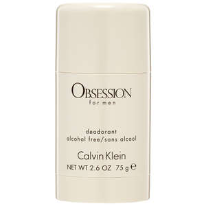 Calvin Klein Obsession For Men Deodorant Stick 75g