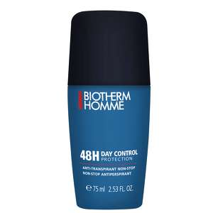 Biotherm Homme 48H Day Control Protection Antiperspirant Roll-On 75ml