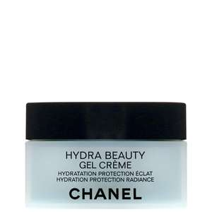 Chanel Moisturisers Hydra Beauty Gel Creme 50g