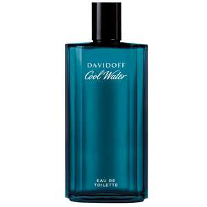 Davidoff Cool Water Man Eau de Toilette Spray 200ml