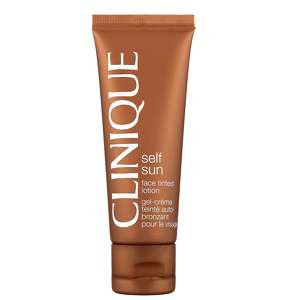 Clinique Sun Protection Face Tinted Lotion 50ml / 1.7 fl.oz.