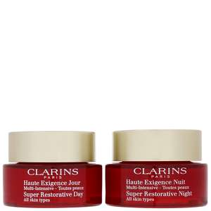 Clarins Gifts & Sets Super Restorative Partners