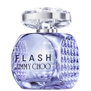 Jimmy Choo Flash Eau de Parfum Spray 60ml