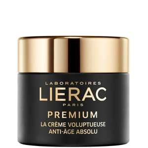 Lierac Premium Day & Night Voluptuous Cream 50ml / 1.62 oz.