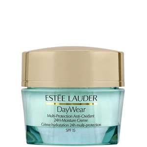 Estée Lauder DayWear Multi-Protection Anti-Oxidant Creme SPF15 Normal/Combination Skin 30ml