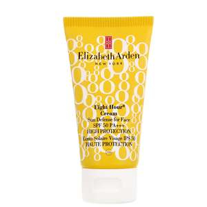 Elizabeth Arden Environmental Defense Eight Hour Cream Sun Defense for Face SPF50 50ml / 1.6 fl.oz.