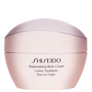 Shiseido Body Care Replenishing Body Cream 200ml / 7.2 oz.