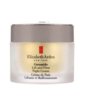 Elizabeth Arden Night Treatments Ceramide Lift and Firm Night Cream 50ml / 1.7 fl.oz.