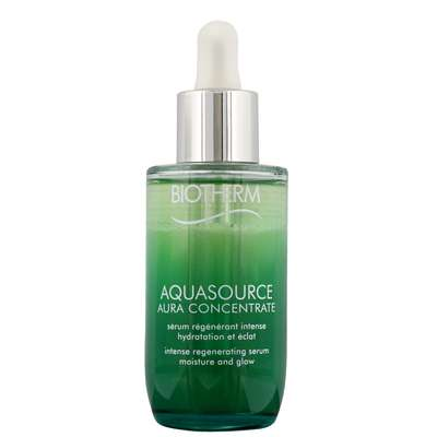 biotherm serum aquasource aura concentrate