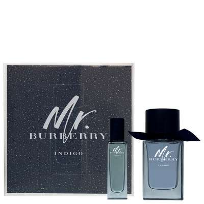 Mr Burberry Eau de Toilette Gift Set