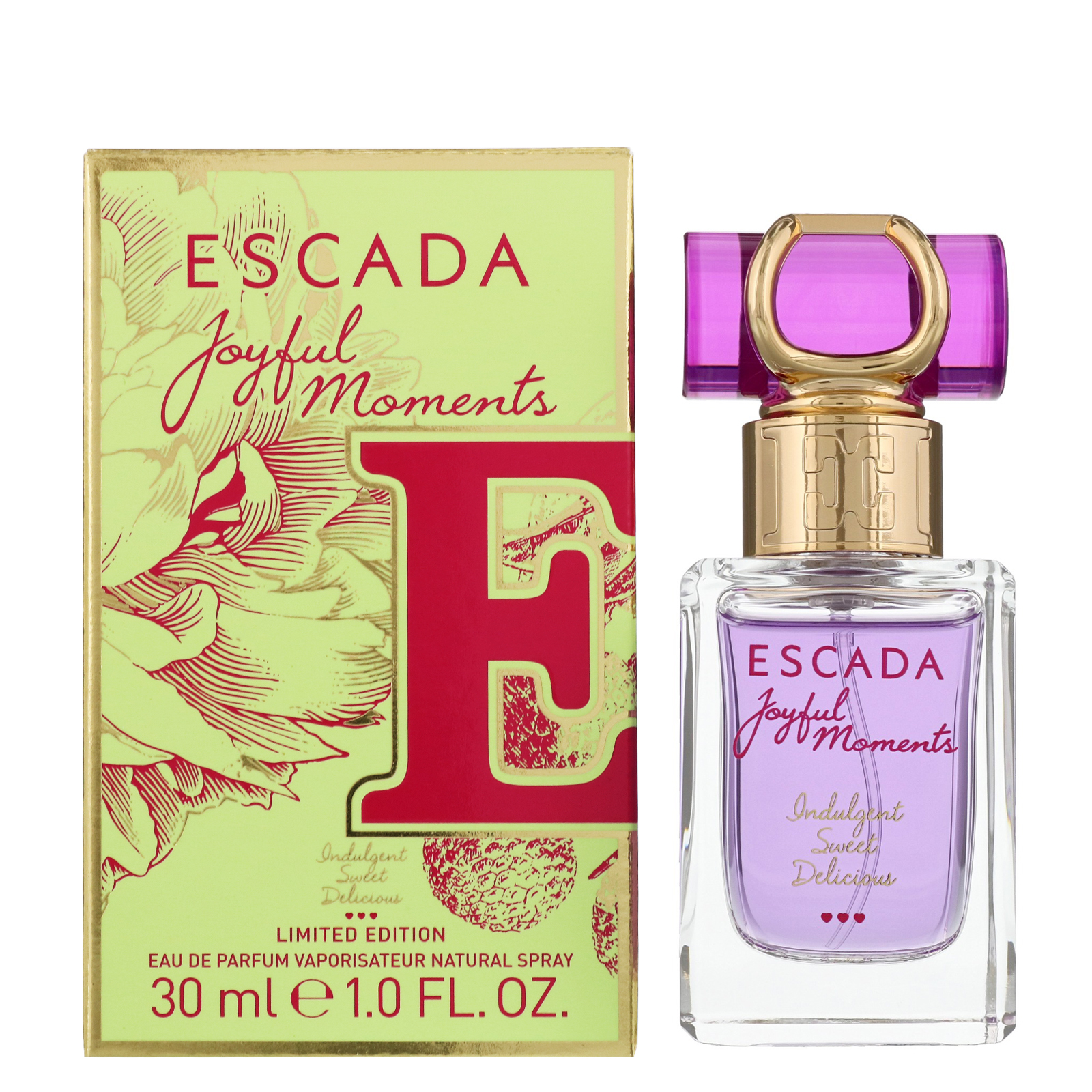 ESCADA Joyful Moments Eau de Parfum Spray 30ml Parfym