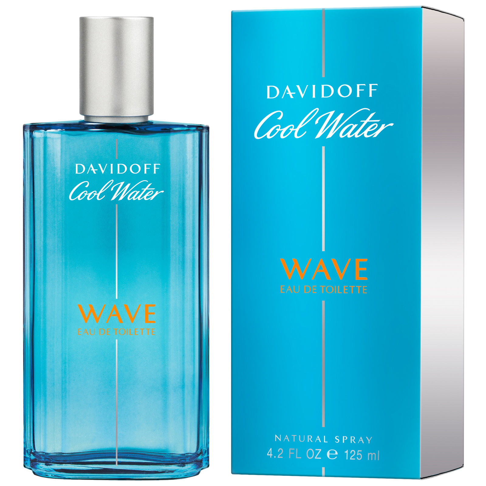 Davidoff Cool Water Men's Aftershave