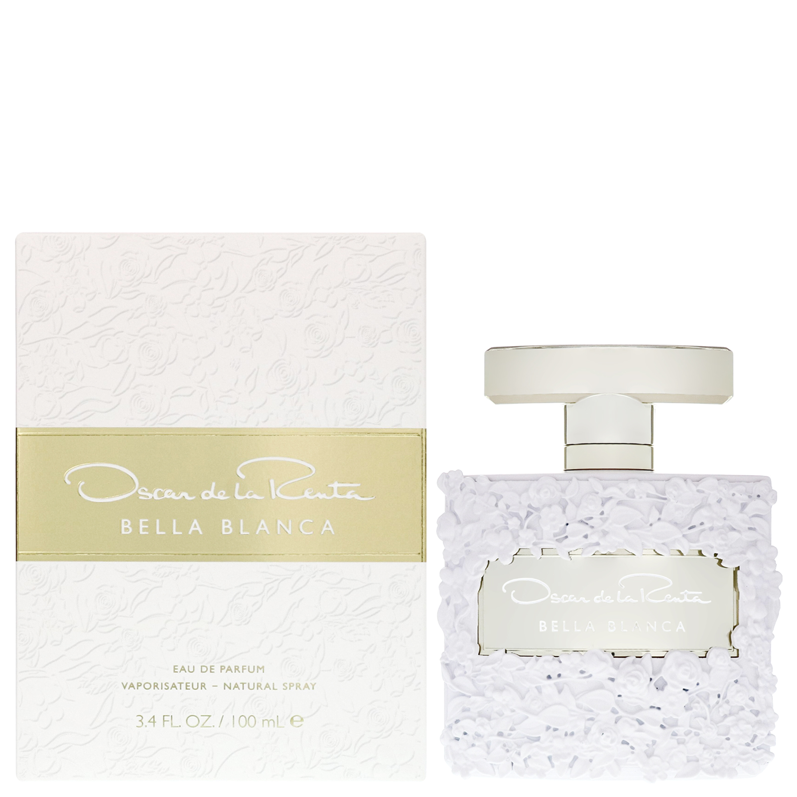 Bella Blanca Eau de Parfum Spray by