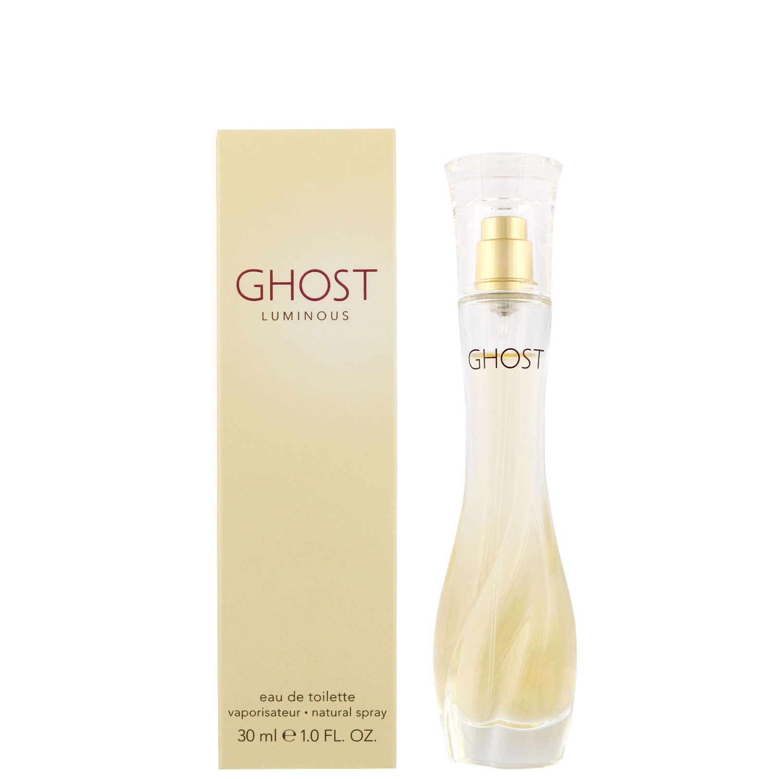 Ghost Eau de Toilette Spray 30ml
