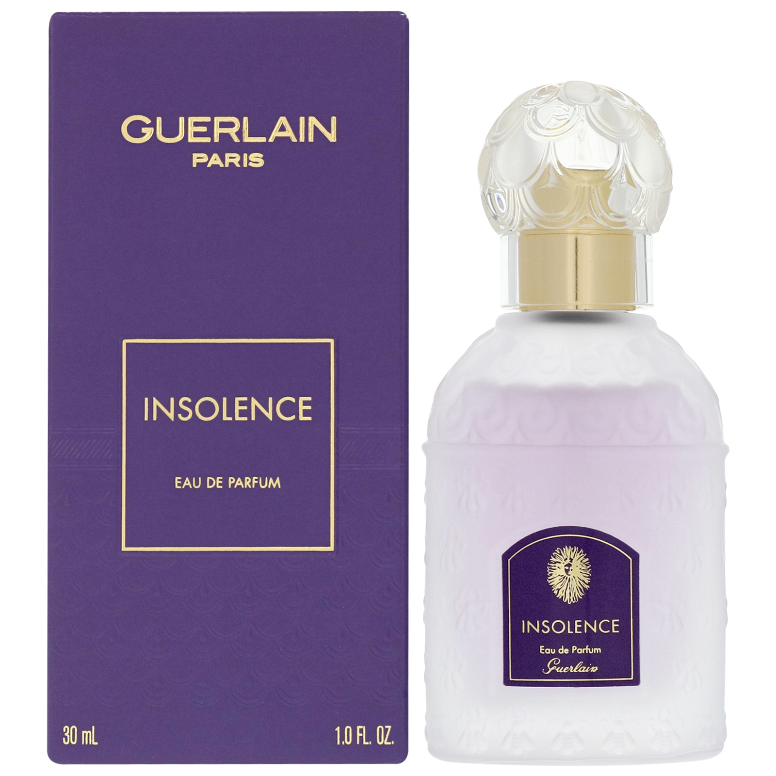 Guerlain Insolence Edt 100ml |