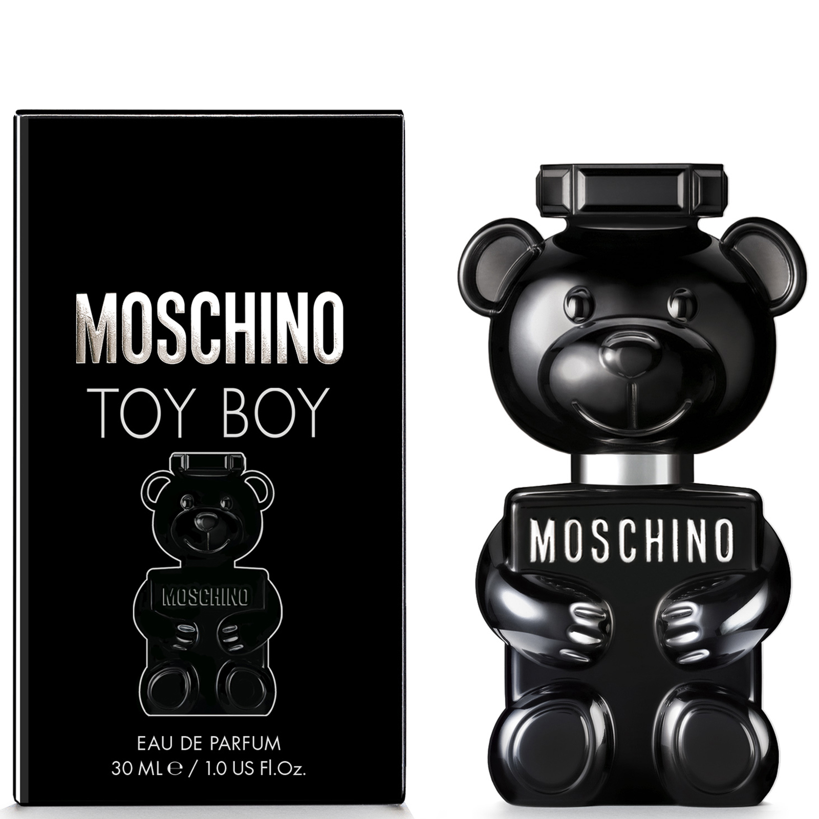 Moschino Toy Boy Eau de Parfum Spray 30ml