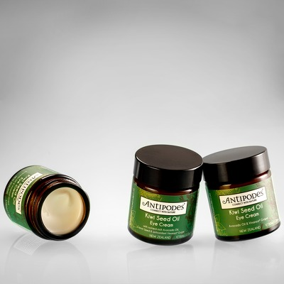 Antipodes Daily Ultra Care Kiwi Seed Oil Eye Cream 30ml Trio ...