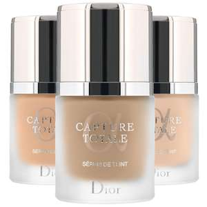 Dior Capture Totale Serum Foundation SPF25