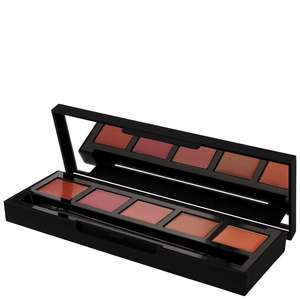 HD Brows Lip Palette