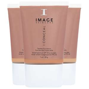 IMAGE Skincare I Conceal Flawless Foundation Broad-Spectrum SPF30 Sunscreen