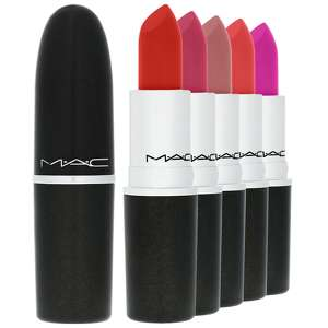M.A.C Amplified Lipstick