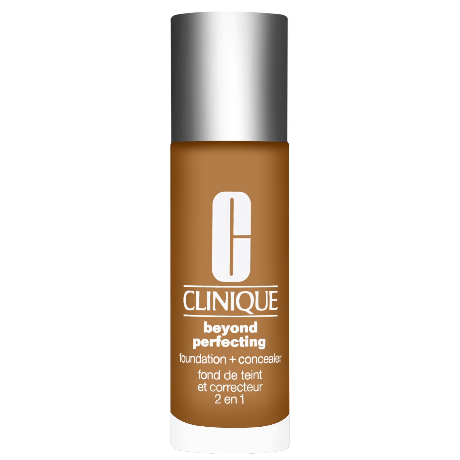 Clinique Beyond Perfecting Foundation + Concealer 23 zenzero 30ml / 1 oz.