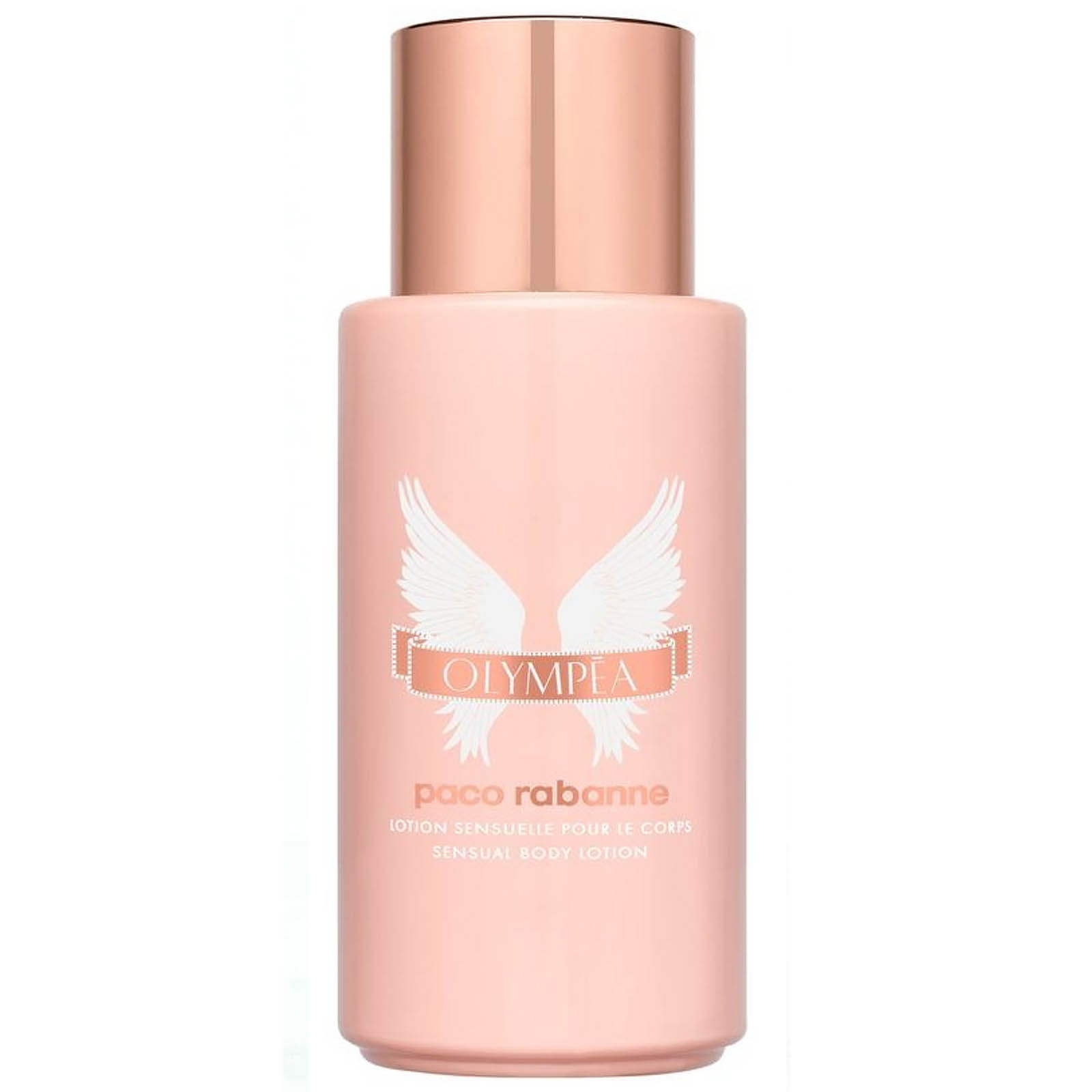 paco rabanne olympéa body lotion 200ml