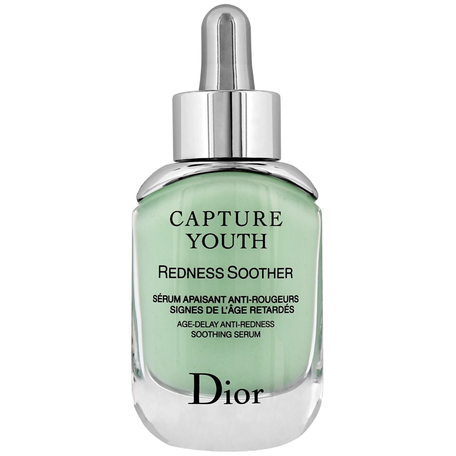 Dior Capture Youth Rossore succhietto siero 30ml