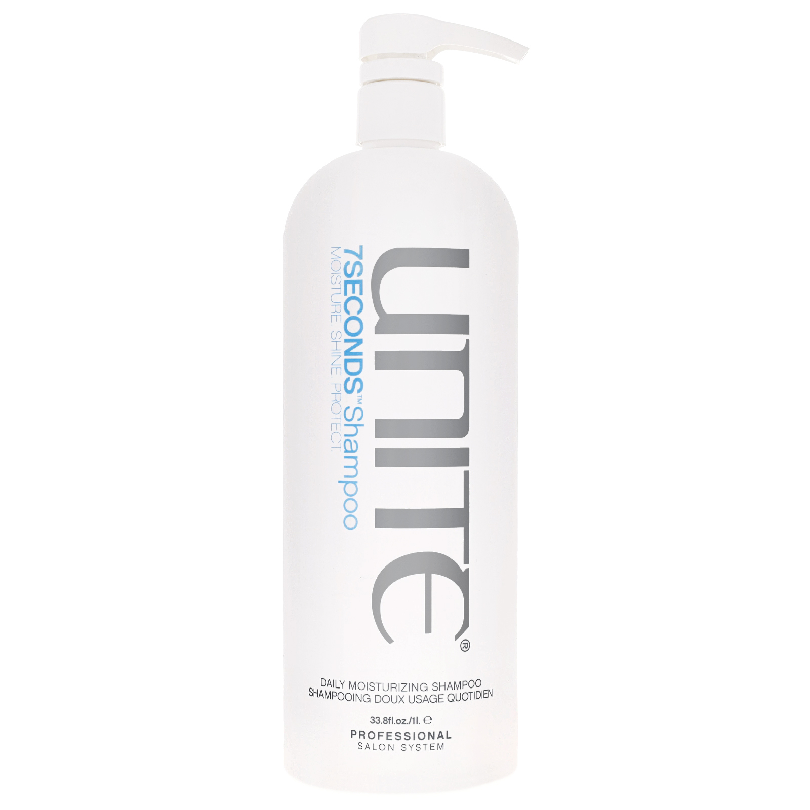 Unite 7Seconds Shampoo 1000ml/33,8 FL. oz.
