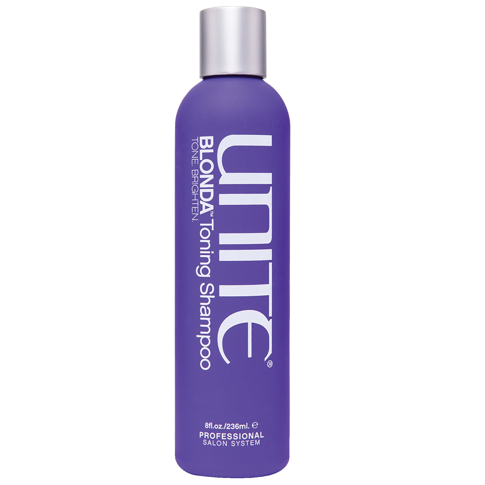 Unite Specialty Blonda tonificante Shampoo ml 236 / 8 FL. oz
