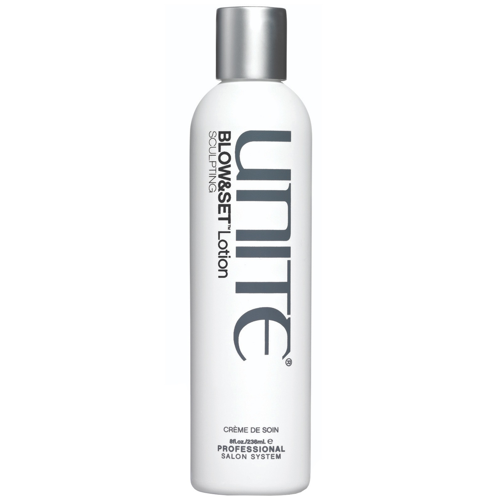Unite Style Blow & set lozione 236ml/8 FL. oz