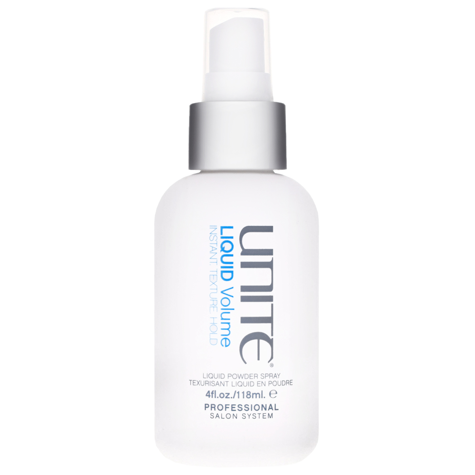 Unite Style Volume liquido 118ml/4 FL. oz.