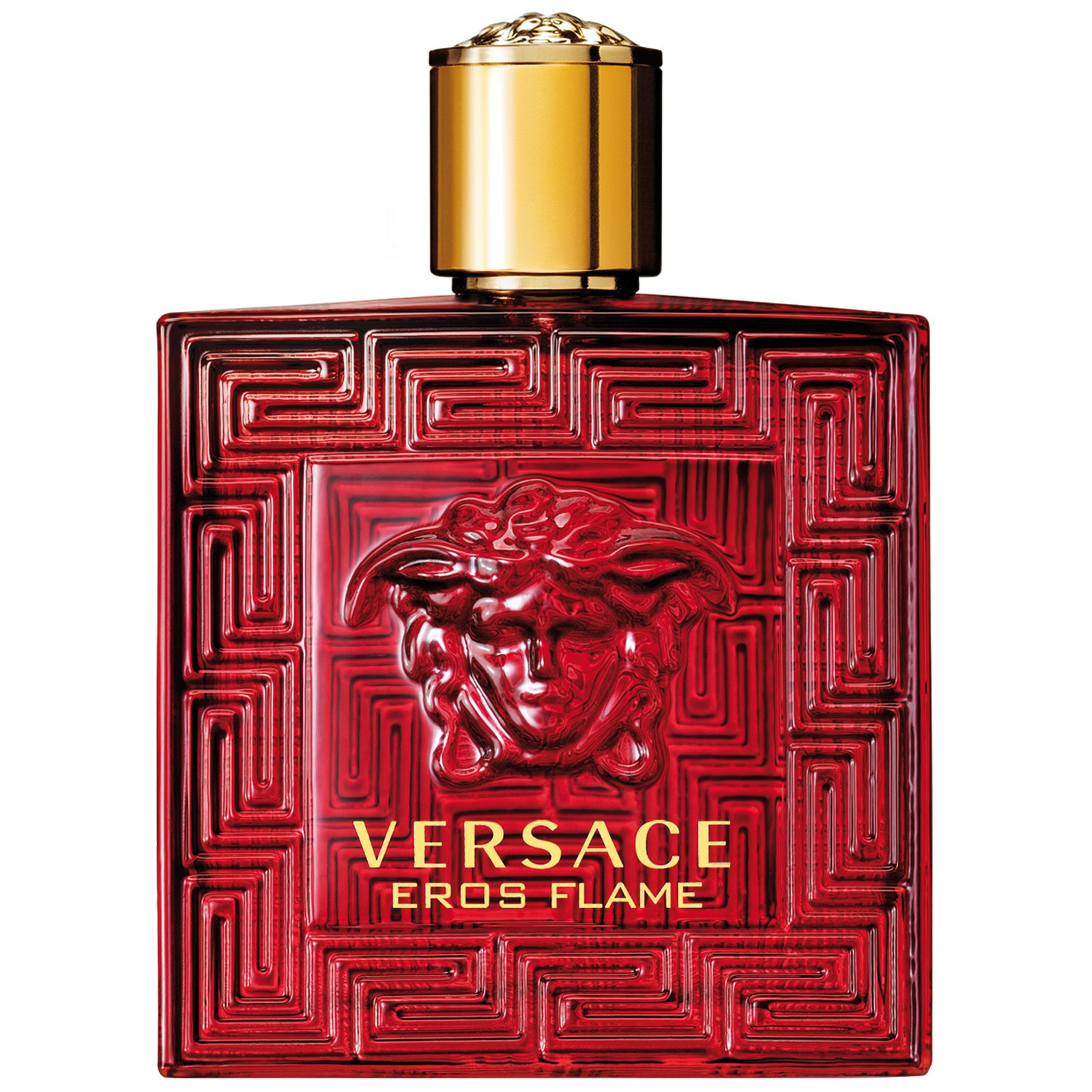 Versace Eros Flame Eau de Parfum Spray 100ml