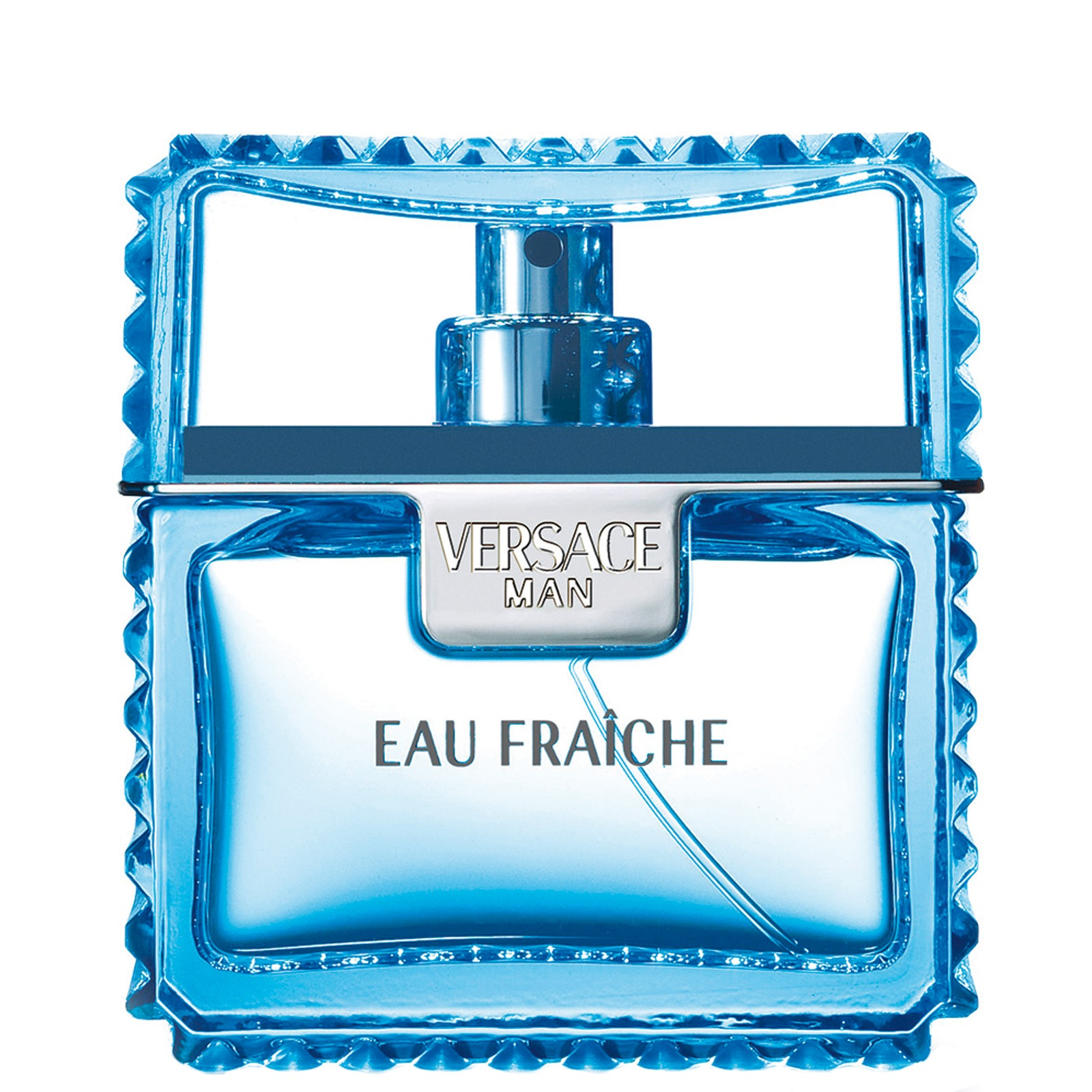 Versace Versace Man Eau Fraiche Eau de Toilette Spray 50ml