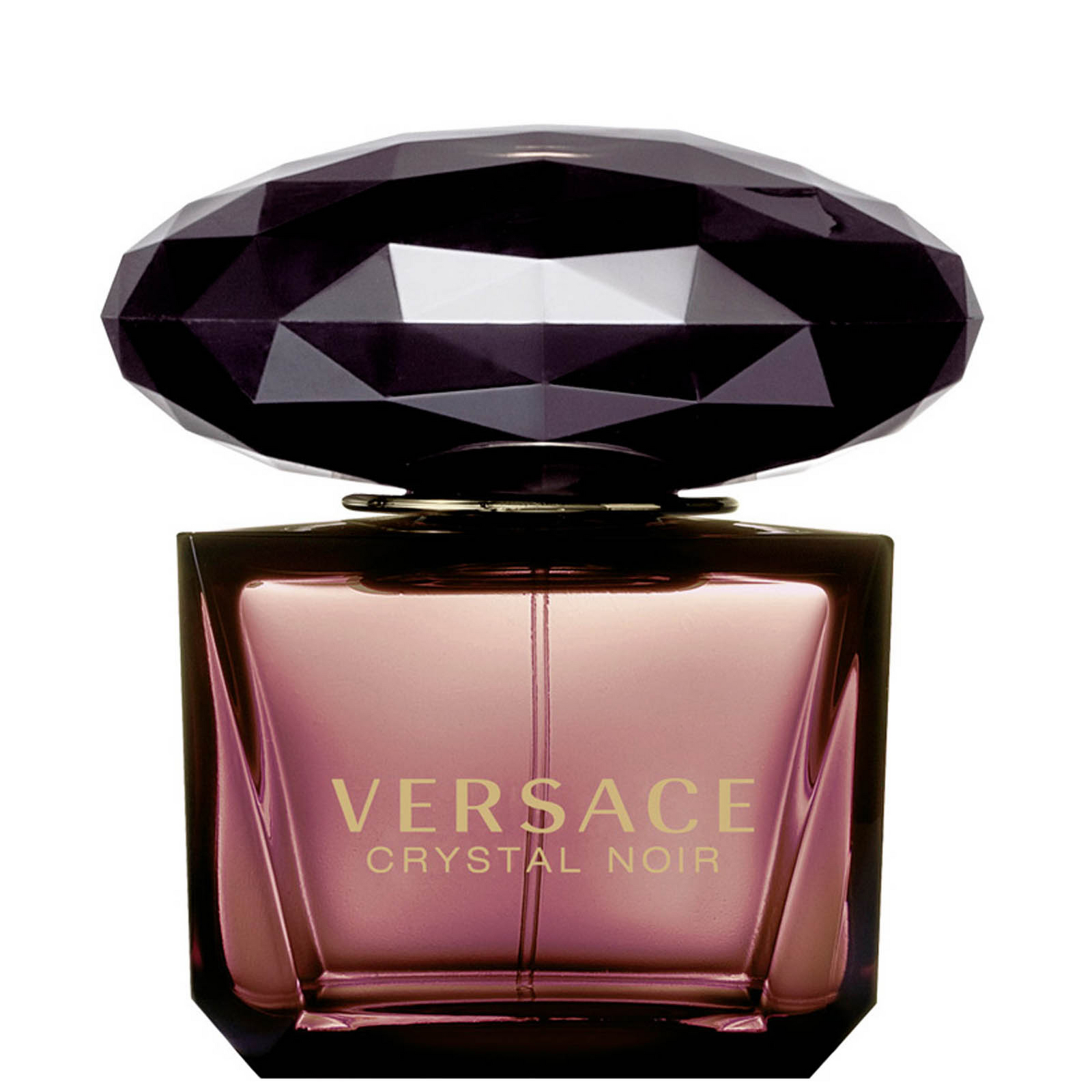 Versace Crystal Noir Eau de Toilette Spray 50ml
